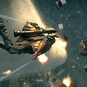 Kaufe Just Cause 4 Reloaded PS4 Preisvergleich