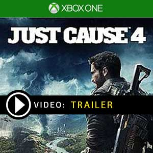Just Cause 4 Xbox One Digital Download und Box Edition
