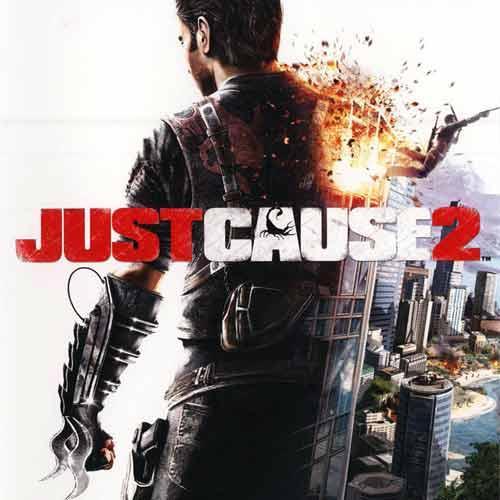Kaufen Just Cause 2 CD Key Preisvergleich