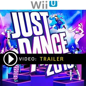 Just Dance 2018 Nintendo Wii U Digital Download und Box Edition