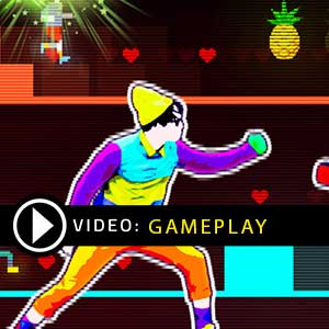 Just Dance 2019 Gameplay Video