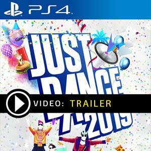 Just Dance 2019 PS4 Digital Download und Box Edition