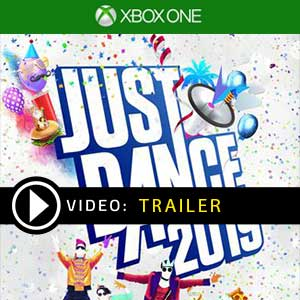 Just Dance 2019 Xbox One Digital Download und Box Edition