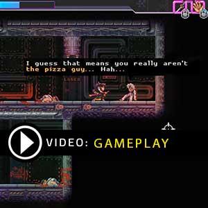 Katana ZERO Gameplay Video
