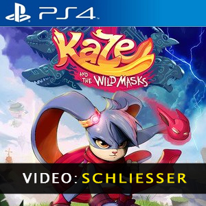 Kaze And The Wild Masks trailer video
