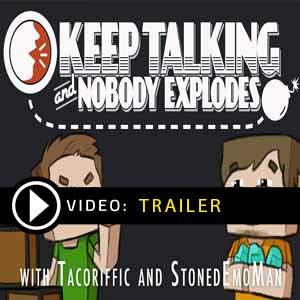 Keep Talking and Nobody Explodes Key Kaufen Preisvergleich