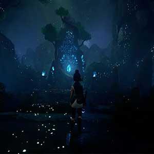 Kena Bridge of Spirits Glühwürmchen