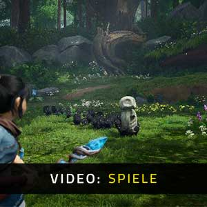 Kena Bridge of Spirits Gameplay Video