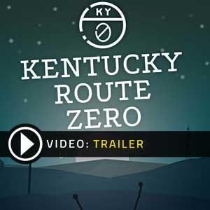 Kentucky Route Zero Key kaufen - Preisvergleich