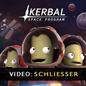 Kerbal Space Program Bande-annonce Vidéo