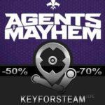 Agents of Mayhem kostenloses CD Key Gewinnspiel