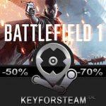 Battlefield 1 FreeCDKey Gewinnspiel