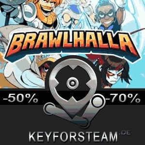 Brawlhalla All Legends CD Key kaufen - Preisvergleich - CD-Keys und Steam  Keys kaufen bei Keyforsteam de