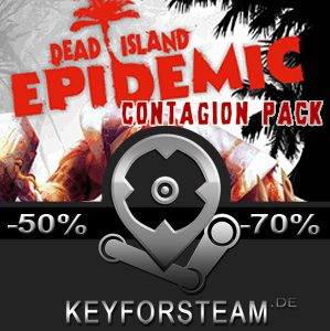 Dead Island Epidemic Contagion Pack