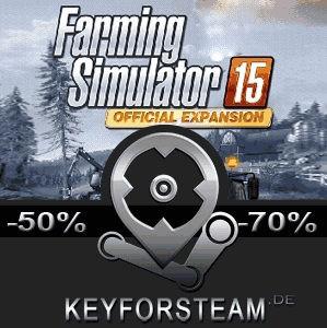 Landwirtschafts Simulator 15 Offizielles Add-On