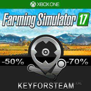 Landwirtschafts-Simulator 17