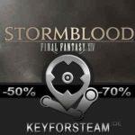 Final Fantasy 14 Stormblood CD Key Gewinnspiel