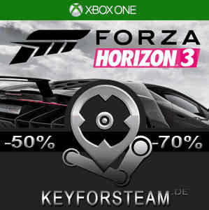 forza horizon 3 xbox one code kaufen preisvergleich. Black Bedroom Furniture Sets. Home Design Ideas