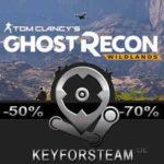 Ghost Recon Wildlands FreeCDKey Gewinnspiel