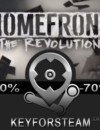 Homefront The Revolution FreeCDKey Gewinnspiel