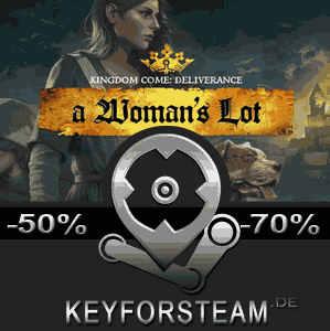Kingdom Come Deliverance Uralte Karte 2.Kingdom Come Deliverance A Woman S Lot Key Kaufen Preisvergleich