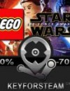 Lego Star Wars The Force Awakens FreeCDKey Gewinnspiel