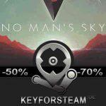 No Man`s Sky FreeCDKey Gewinnspiel