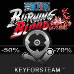 One Piece Burning Blood FreeCDKey Gewinnspiel