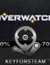Overwatch FreeCDKey Gewinnspiel