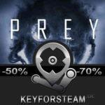 Prey 2017 CD Key Gewinnspiel