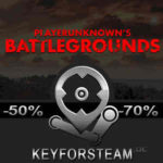 Playerunknowns Battlegrounds CD Key Gewinnspiel