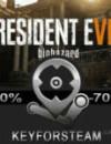 Resident Evil 7: Biohazard FreeCDKey Gewinnspiel