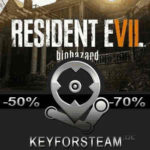 Resident Evil 7: Biohazard FreeCDKey Gewinnspiel