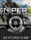 Sniper Ghost Warrior 3 CD Key Gewinnspiel