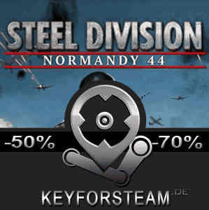 Steel Division Normandy 44