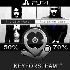 The 25th Ward The Silver Case