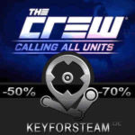 The Crew Calling All Units FreeCDKey Gewinnspiel
