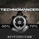 The Technomancer FreeCDKey Gewinnspiel