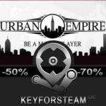 Urban Empire FreeCDKey Gewinnspiel