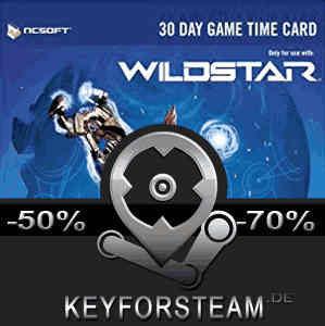 Wildstar 60 tage