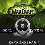 World of Warcraft Legion FreeCDKey Gewinnspiel