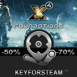 X4 Foundations Key kaufen Preisvergleich