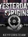 Yesterday Origins FreeCDKey Gewinnspiel