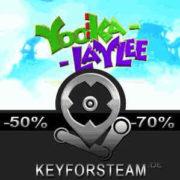 Yooka-Laylee CDKey Gewinnspiel