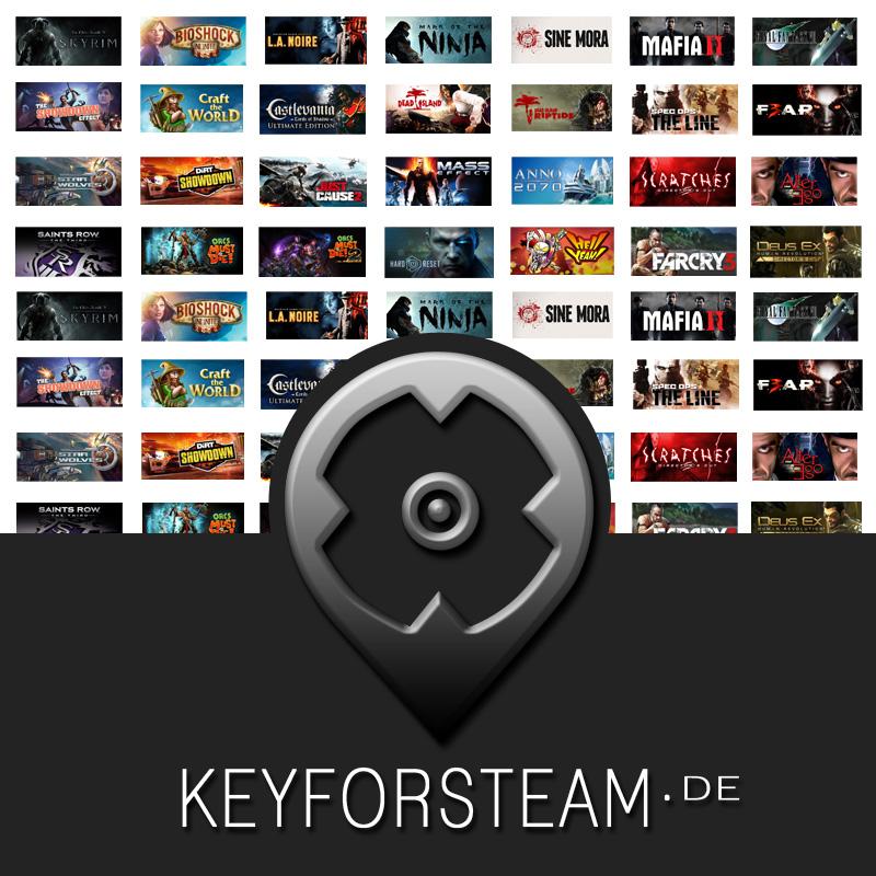 Alles über Keyforsteam