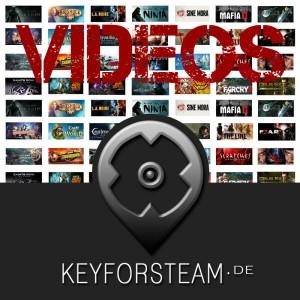 keyforsteamgamesvideos