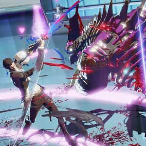 Killer is Dead Feind