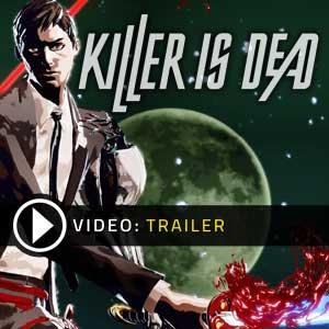 Killer is Dead Key Kaufen Preisvergleich
