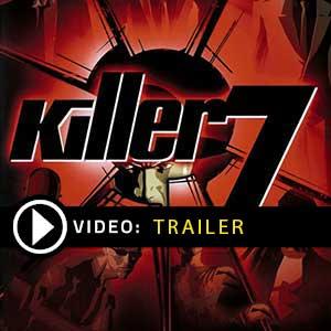 killer7 Key kaufen Preisvergleich