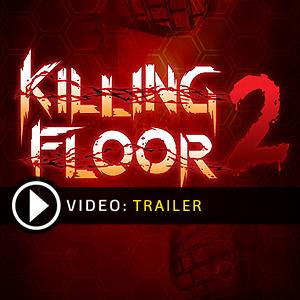 Killing Floor 2 Key Kaufen Preisvergleich